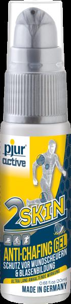 PJURACTIVE 2SKIN 20 ml